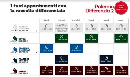Calendario Amia Verona.Cambiano Le Regole Della Raccolta Porta A Porta I Nuovi
