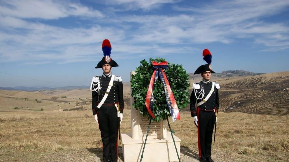 2 commemorazione corleone carabinieri clemente bovi-2