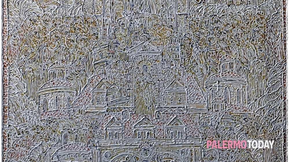 monreale, icone tradizione/contemporaneità: grande mostra con artisti greci e siciliani-2