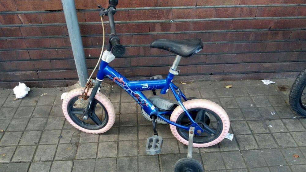 Porto Sequestrate Biciclette Rubate