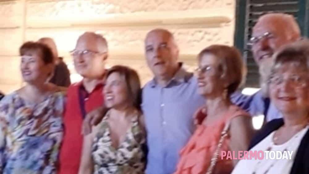 festeggiamenti delle grandi occasioni, a villa zito, sede della fondazione sicilia, per sergio davì-9