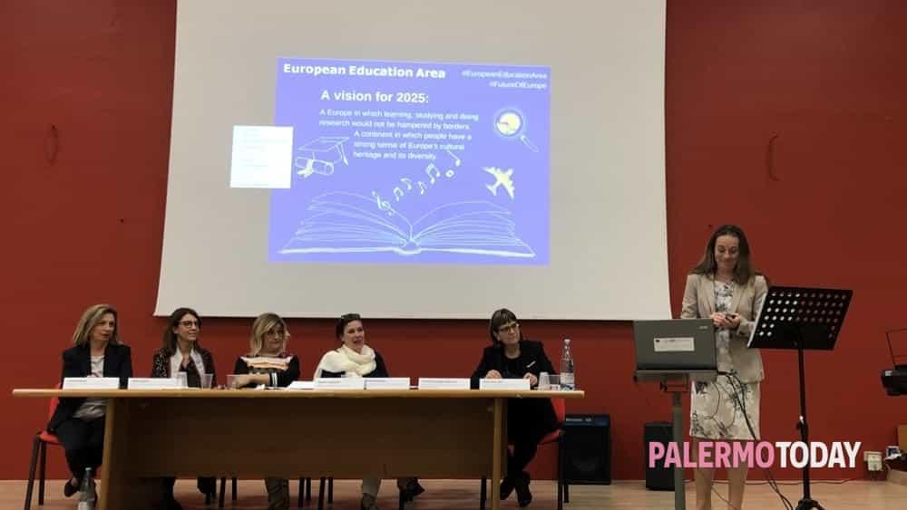 27 e 28 Maggio all'Ascione di Palermo il Primo seminario nazionale di Avanguardie educative -Indire-8