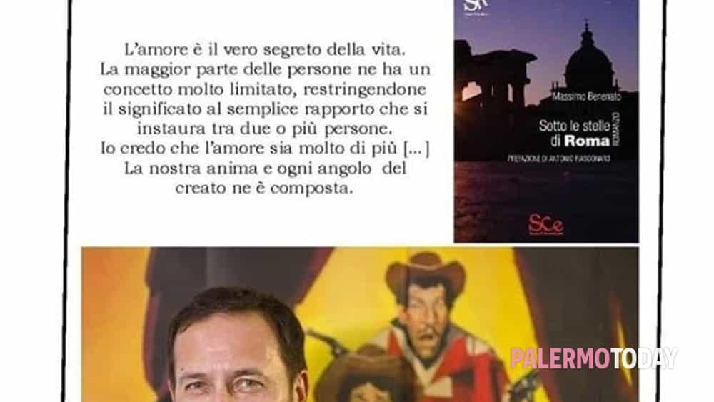 Torna in Sicilia il figlio di Franco Franchi-3