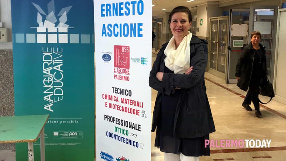 27 e 28 Maggio all'Ascione di Palermo il Primo seminario nazionale di Avanguardie educative -Indire-2