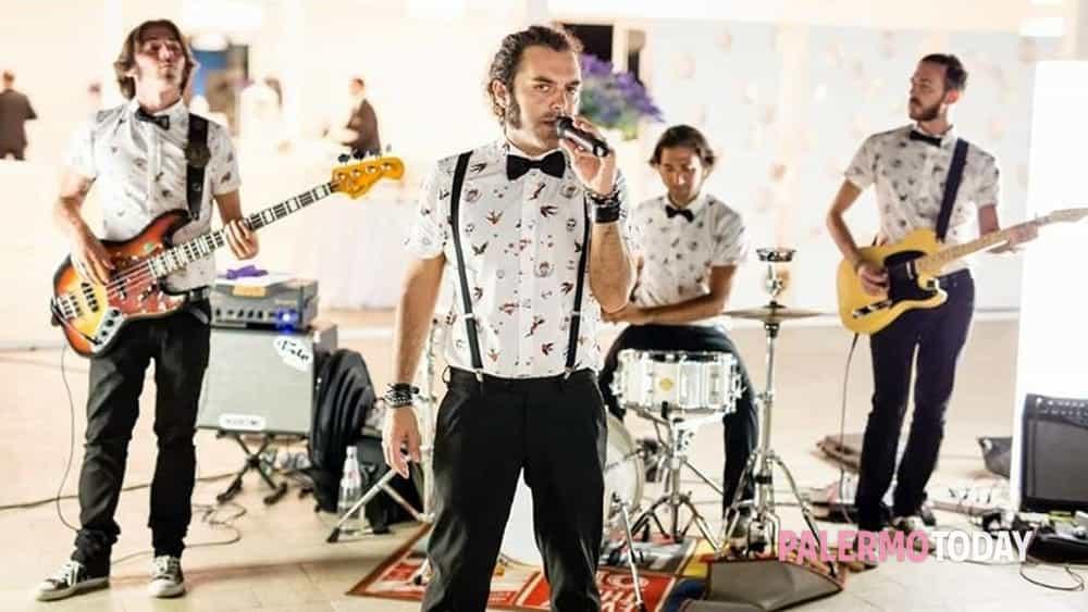 halloween in rock n'roll con i jack & the starlighters al dorian art-2