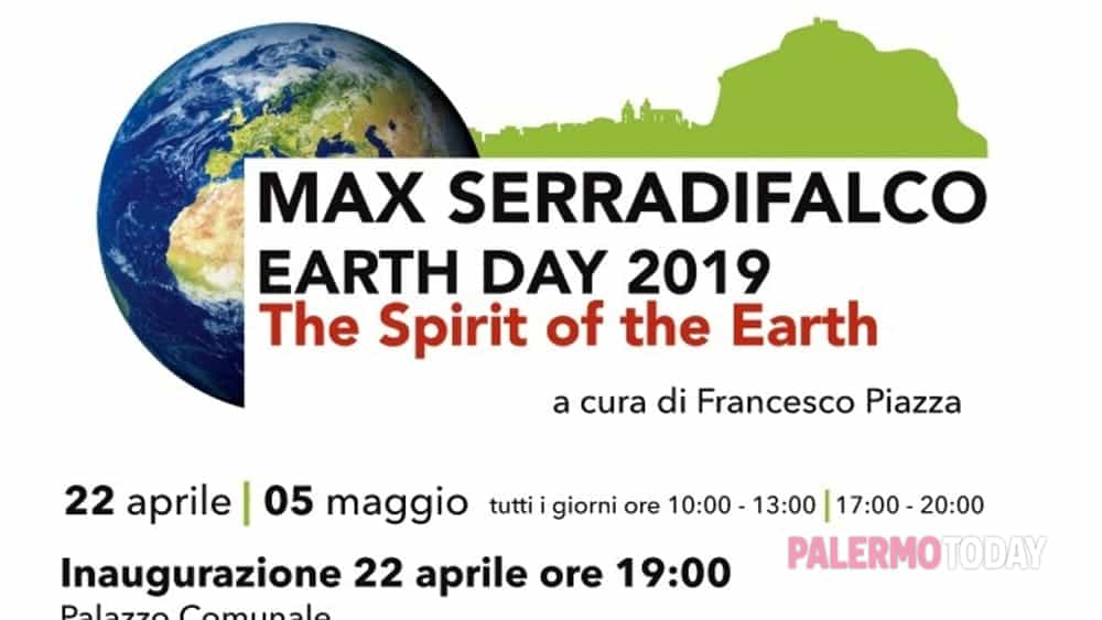 max serradifalco earth day 2019 the spirit of the earth-2