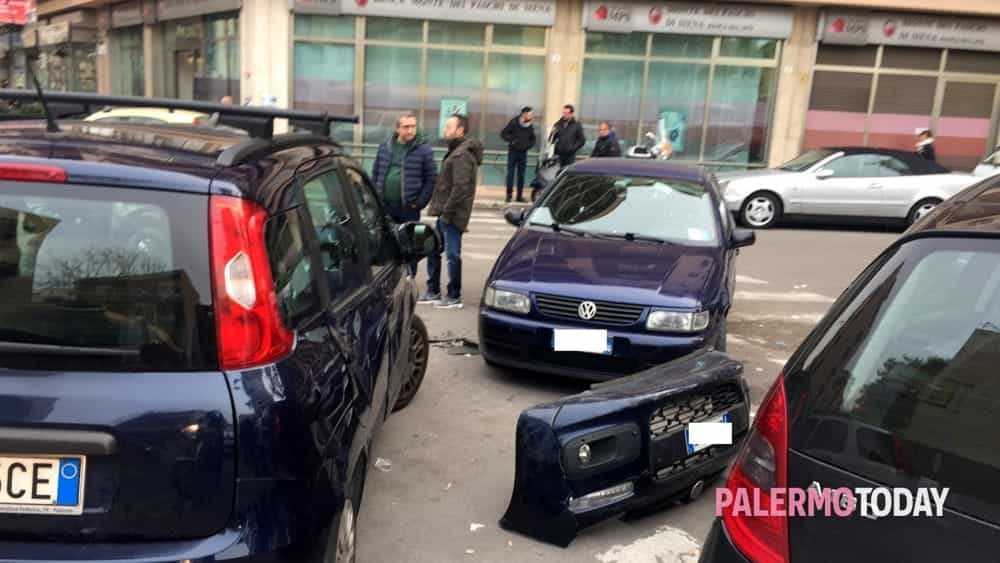 Incidente via Malaspina 1-2