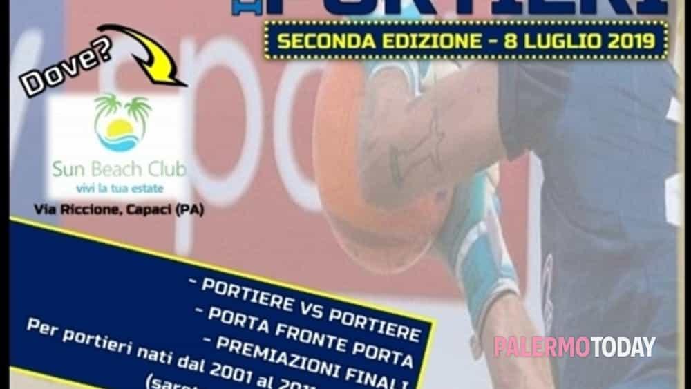 Arriva la Battaglia Portieri a Palermo-2