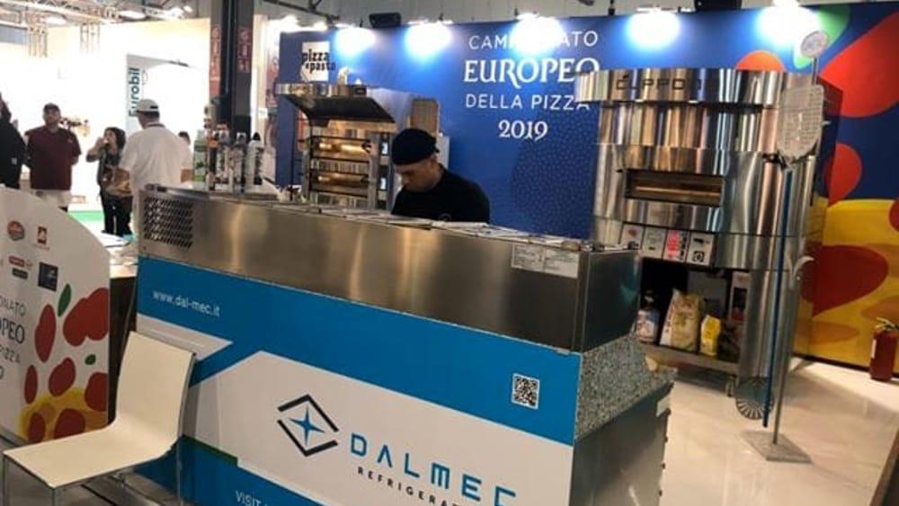 campionato europeo pizza milano-2