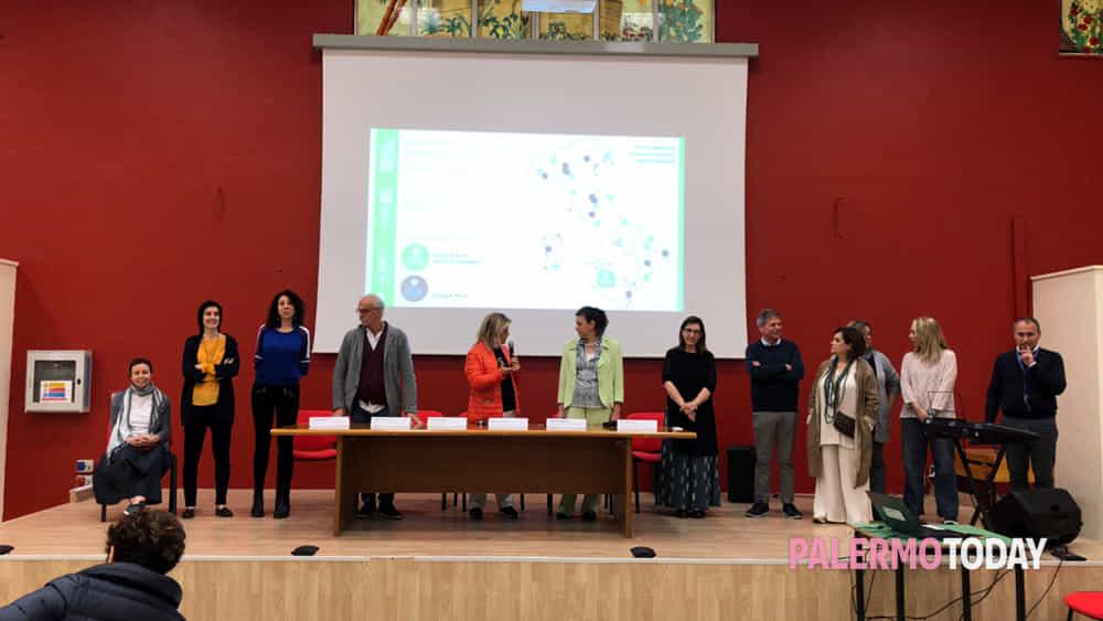 27 e 28 Maggio all'Ascione di Palermo il Primo seminario nazionale di Avanguardie educative -Indire-7