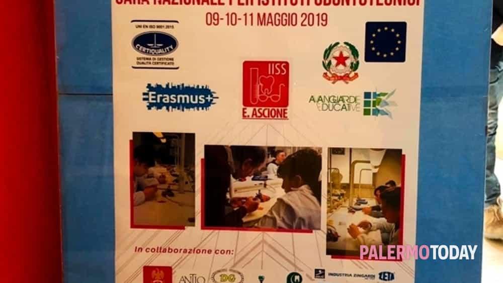 9-11 Maggio Gara Nazionale Istituti Odontotecnici all'Ascione-6