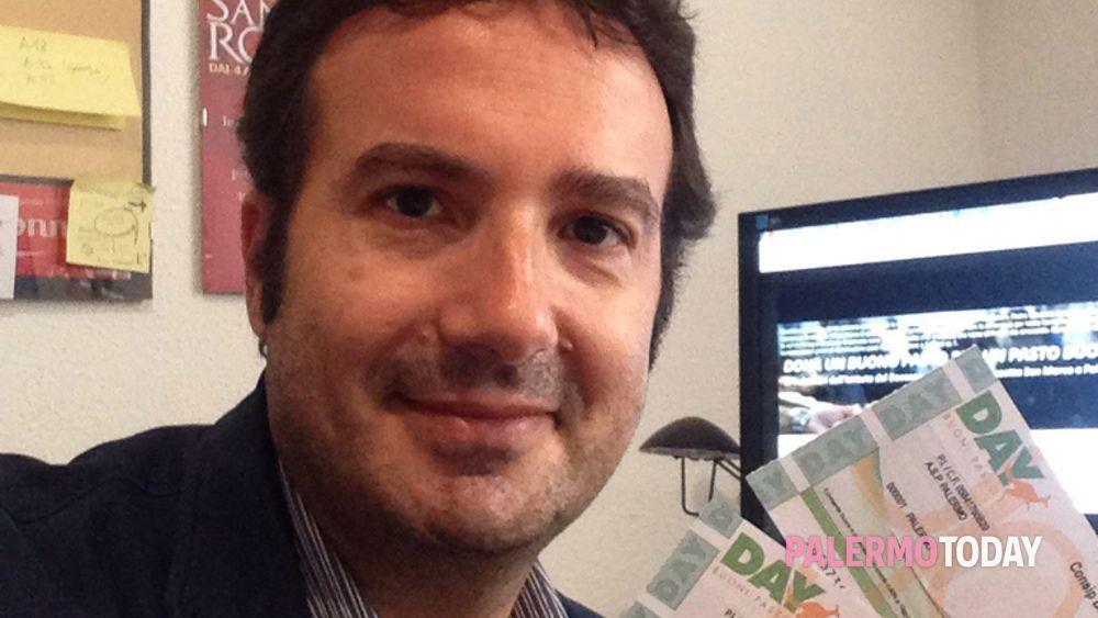 """""""Dono un pasto con il sorriso"""" campagna a sostegno del boccone del povero di piazzetta San Marco, 8  a Palermo-9"""