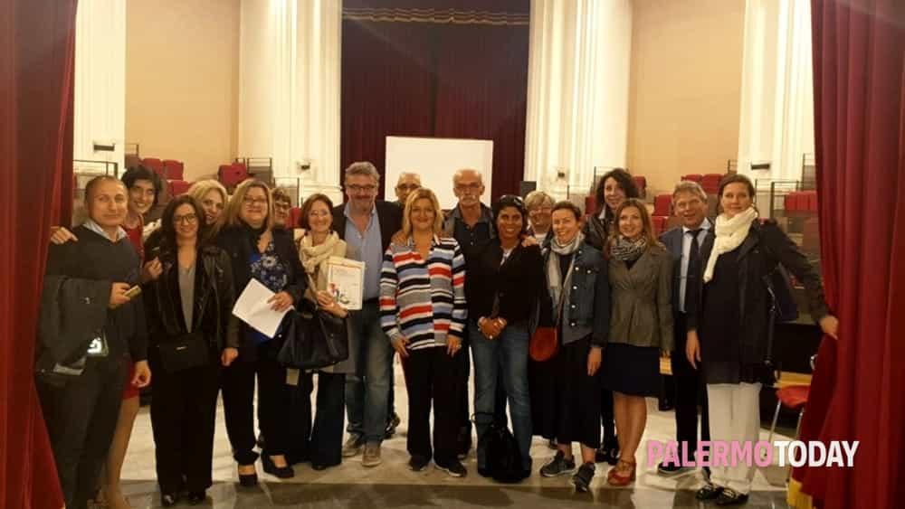27 e 28 Maggio all'Ascione di Palermo il Primo seminario nazionale di Avanguardie educative -Indire-9