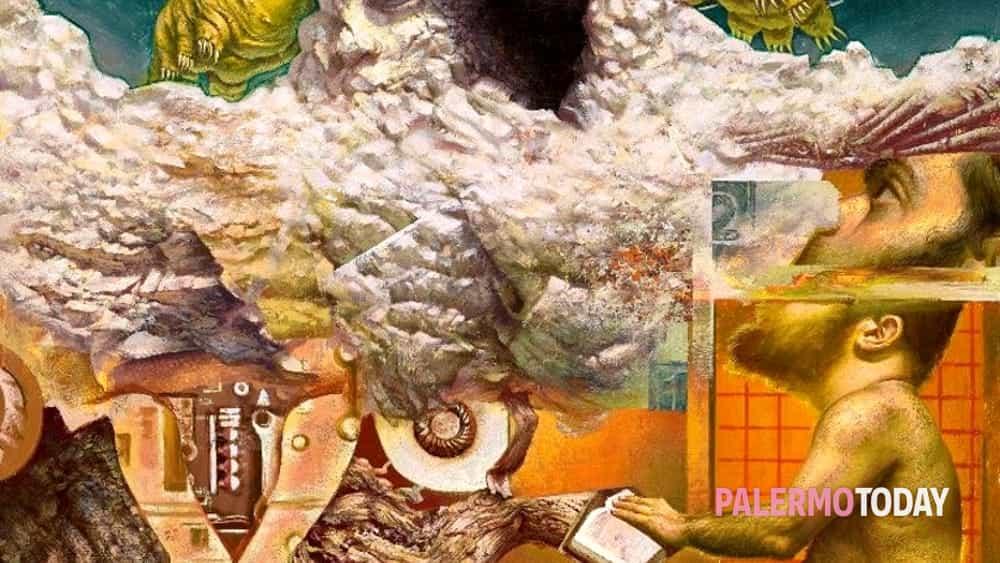 monreale, icone tradizione/contemporaneità: grande mostra con artisti greci e siciliani-6