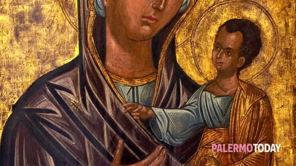 monreale, icone tradizione/contemporaneità: grande mostra con artisti greci e siciliani-7