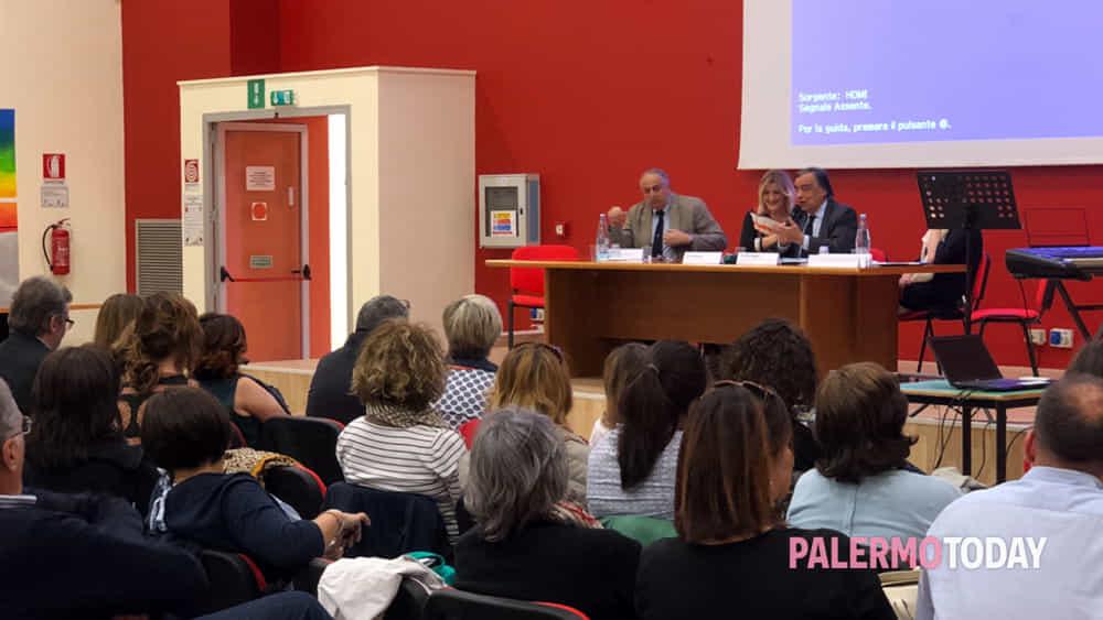 27 e 28 Maggio all'Ascione di Palermo il Primo seminario nazionale di Avanguardie educative -Indire-3