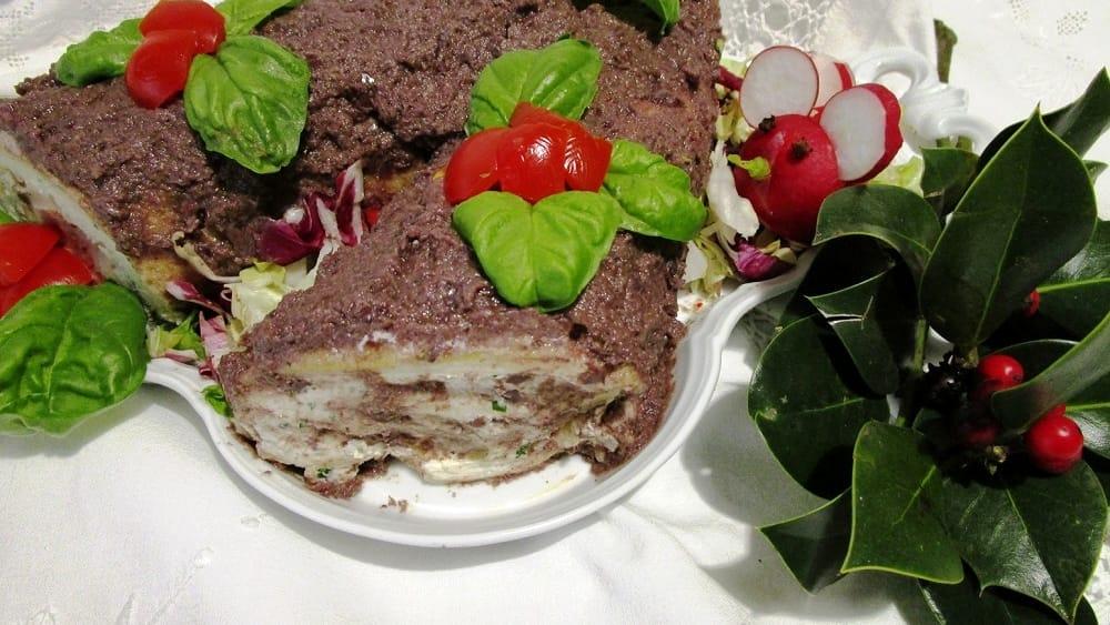 Tronchetto salato di Natale (6)-2