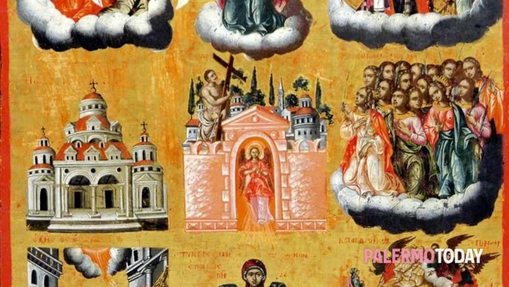 monreale, icone tradizione/contemporaneità: grande mostra con artisti greci e siciliani-5