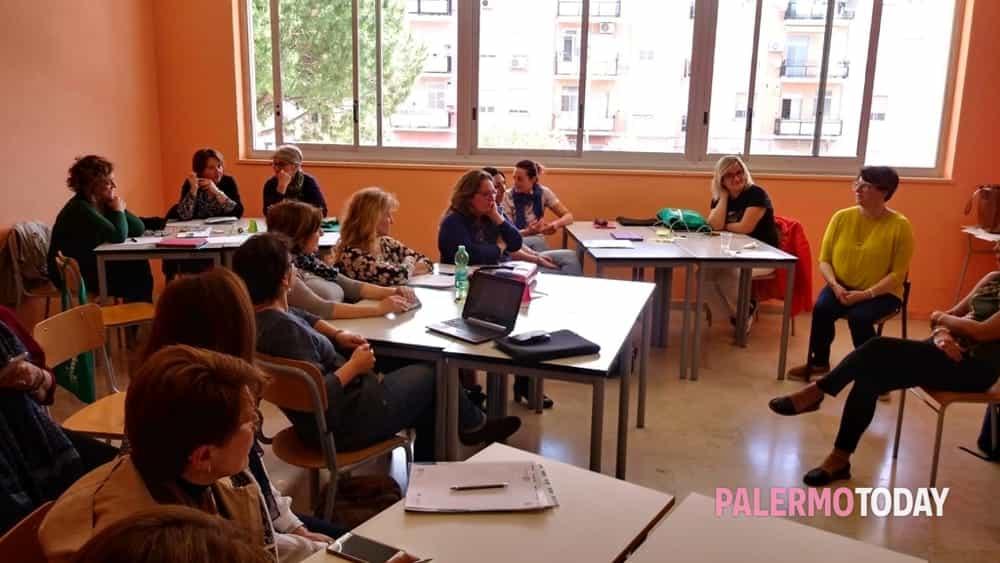 27 e 28 Maggio all'Ascione di Palermo il Primo seminario nazionale di Avanguardie educative -Indire-4