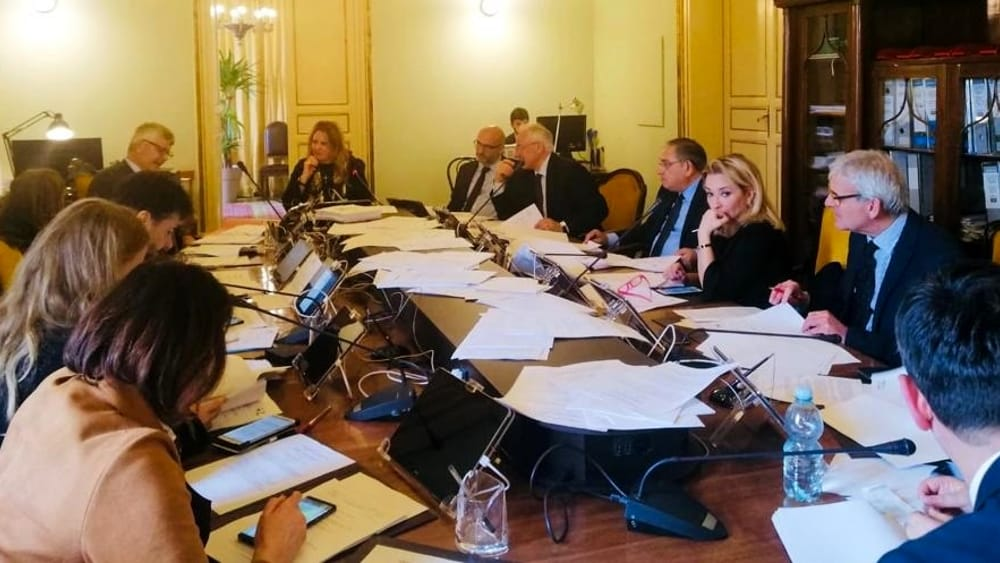 Commissione Ambiente Ars-2