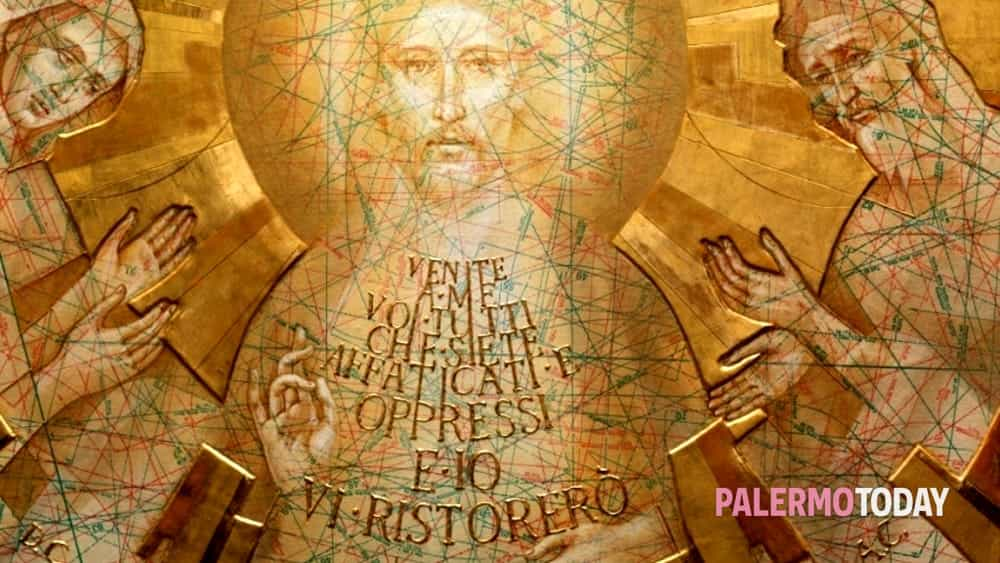 monreale, icone tradizione/contemporaneità: grande mostra con artisti greci e siciliani-3