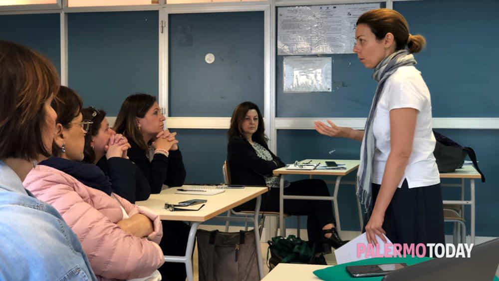 27 e 28 Maggio all'Ascione di Palermo il Primo seminario nazionale di Avanguardie educative -Indire-6