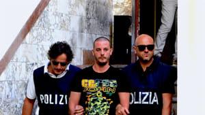 Arresto Giovanni Pizzutto omicidio Maronia-2