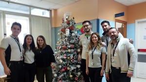 L'albero di Natale in Pediatria-2