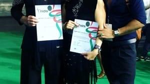 l'asd vulcano latino nikita dance sport ai vertici dei campionati italiani fids 2019-5