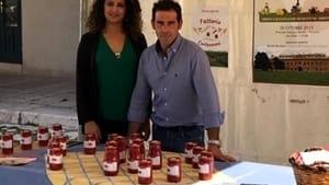 ficuzza, successo per la prima mostra mercato del contadino-3