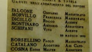 4d8d7560f1 La nipotina di Borsellino scrive a nonno Paolo: