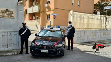 News from the Altarello area in Palermo thumbnail