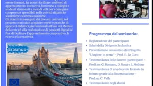 All'Ascione Seminario Erasmus Plus di Disseminazione-8