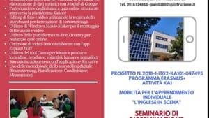 All'Ascione Seminario Erasmus Plus di Disseminazione-7