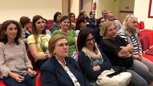 All'Ascione Seminario Erasmus Plus di Disseminazione-5