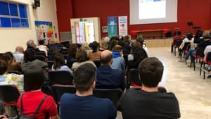 All'Ascione Seminario Erasmus Plus di Disseminazione-9