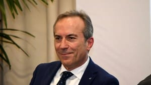 Paolo Montera Segretario generale Cisl Fp Sicilia-3