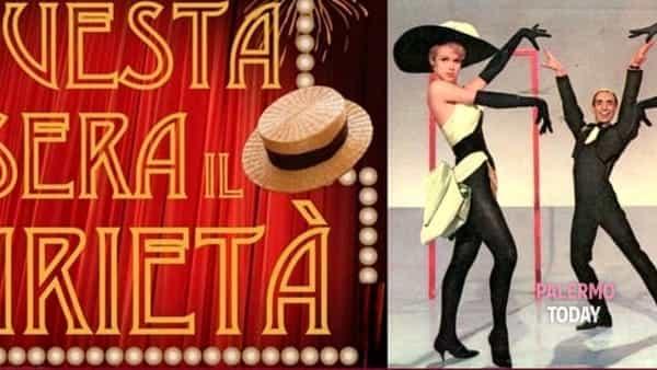 """""""Ballando il dadaumpa"""", all'Astoria Palace uno spettacolo retrò per andare indietro nel tempo"""
