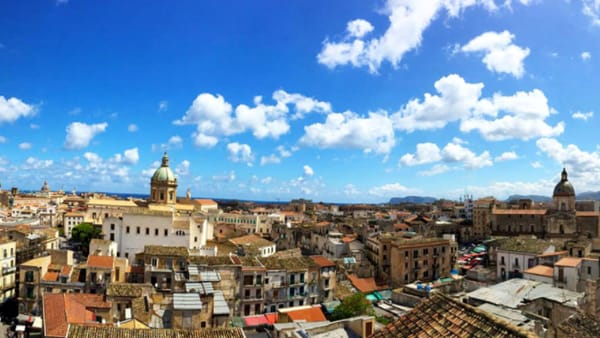 """Da """"Palermo racconta"""" al """"Palermo Jazz Festival"""", un mese di eventi con Ballarò d'Autunno"""