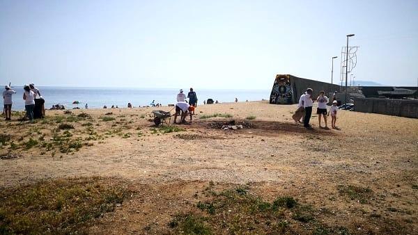 Giornata Oceani a Palermo arenella 4-2