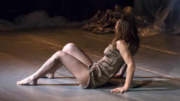 """""""Ex-Citation"""", danza sul palco del Teatro alla Guilla: in scena lo spettacolo di Silva Giuffrè"""