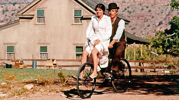 """Butch Cassidy"", film su un bandito sui generis: la proiezione al Rouge et Noir"