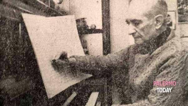 La storia del musicista che ritornò a Palermo dopo esser stato costretto a vivere 40 anni nella DDR