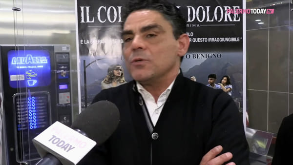 "VIDEO | Dalla ""strada"" a ""Mery per sempre"": il dolore di Benigno all'esordio da regista"