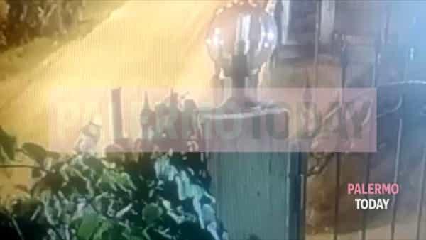 I due ragazzi morti nell'incidente di Belmonte, il video della sbandata fatale