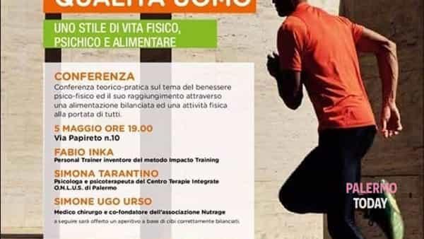 Impacto training day: fitness e benessere psicofisico allo Spazio Cannatella