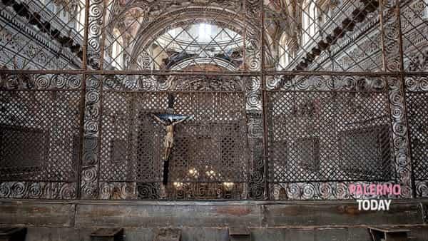 Una notte al monastero, visita guidata alla chiesa di Santa Caterina d'Alessandria