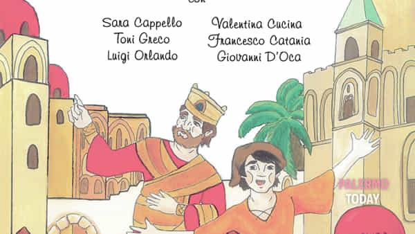 """""""Ori normanni"""", le cento voci di una città: dai mercati ai sollazzi regi al Teatro Cantunera"""