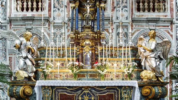 """""""In Visibilia"""": parole, immagini e suoni del sacro per il tour di una Palermo inedita"""
