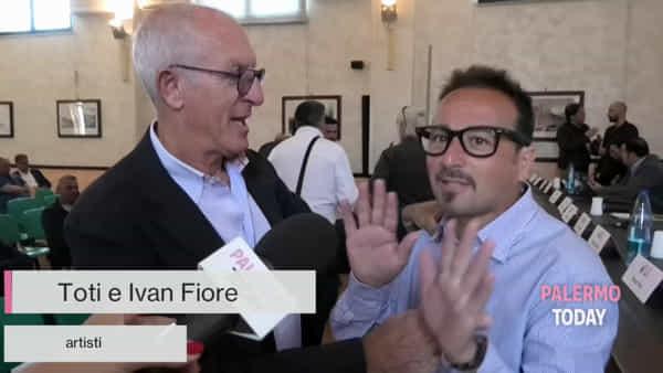 Palermo capitale della pizza, i campioni italiani si sfidano a colpi di pomodoro e mozzarella | VIDEO